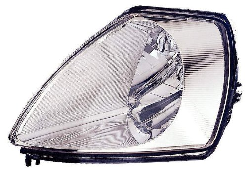 Depo 314-1130R-AS Mitsubishi Eclipse Passenger Side Replacement Headlight Assembly