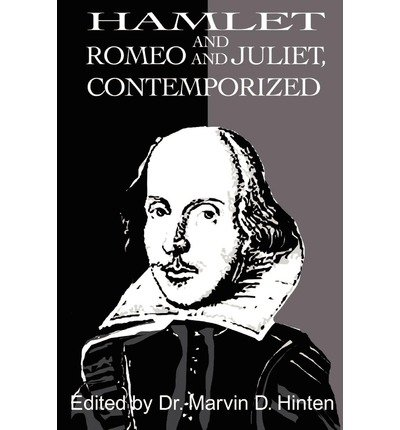 Download [(Hamlet and Romeo and Juliet, Contemporized)] [Author: Marvin D Hinten] published on (October, 2001) ebook