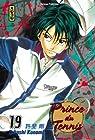 Prince du Tennis, Tome 19 : par Konomi
