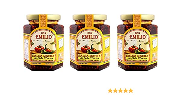 Amazon.com: 3 pack Salsas