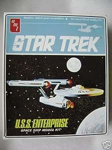 Amazon Com 1968 Original Issue Star Trek U S S