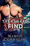 Treasured Find: Royal Shifters: A Paranormal Suspense Romance (Royal-Kagan Shifter World) (Volume 1)