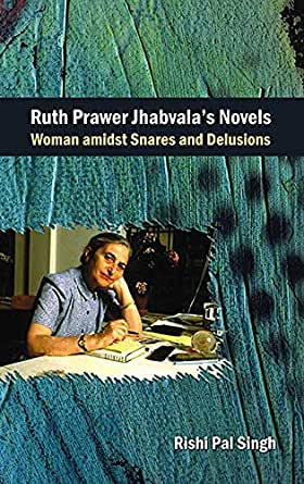 Books by Ruth Prawer Jhabvala