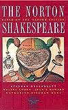 Norton Shakespeare: Based on the Oxford Shakespeare by Greenblatt, Stephen (1997) Paperback