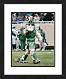 "NCAA Michigan State Spartans, Beautifully Framed and Double Matted, 18"" x 22"" Sports Photograph"