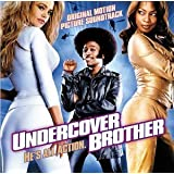 Undercover Brother Soundtrack edition (2002) Audio CD