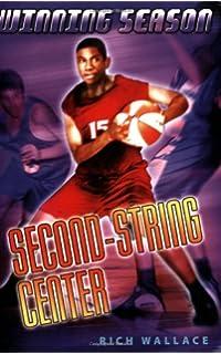 Second String Center #10 (Winning Season)