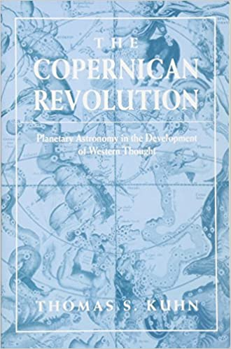 image for The Copernican Revolution: Planetary Astronomy in the Development of Western Thought
