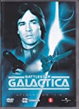 Battlestar Galactica Complete Serie (PAL System)