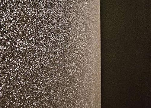 Buntglasputz aus Glasbruch Kalekim C406 Nacht 25kg