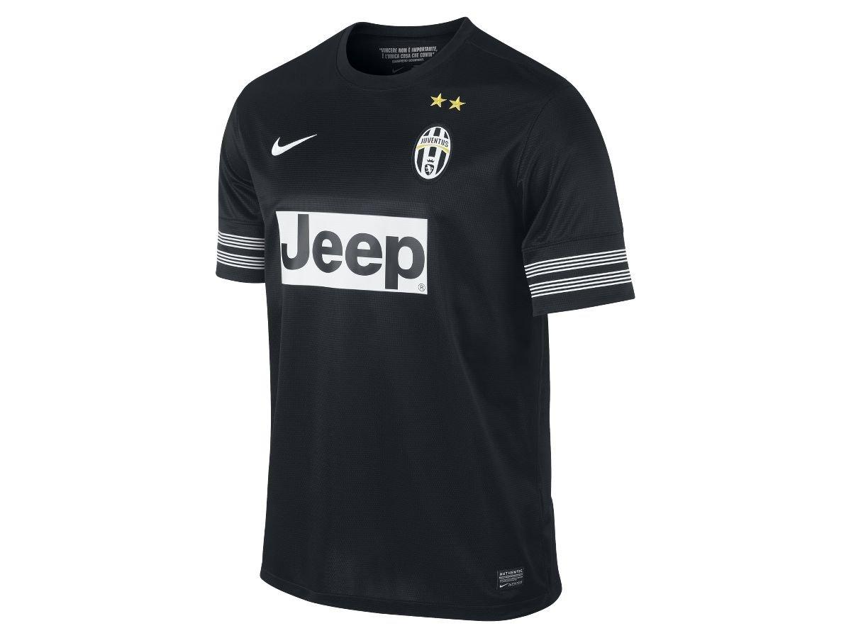 sale retailer 68d19 913d1 2012-13 Juventus Nike Away Football Shirt, Jerseys - Amazon ...