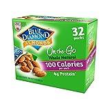 Blue Diamond Almonds 100 Calories Per Bag - Best Reviews Guide