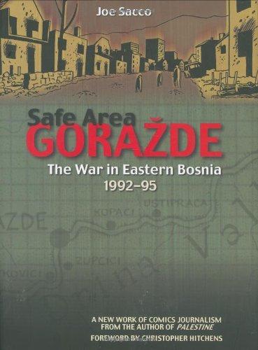 Safe Area Goražde: The War in Eastern Bosnia 1992-1995 PDF