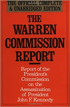 Commision report