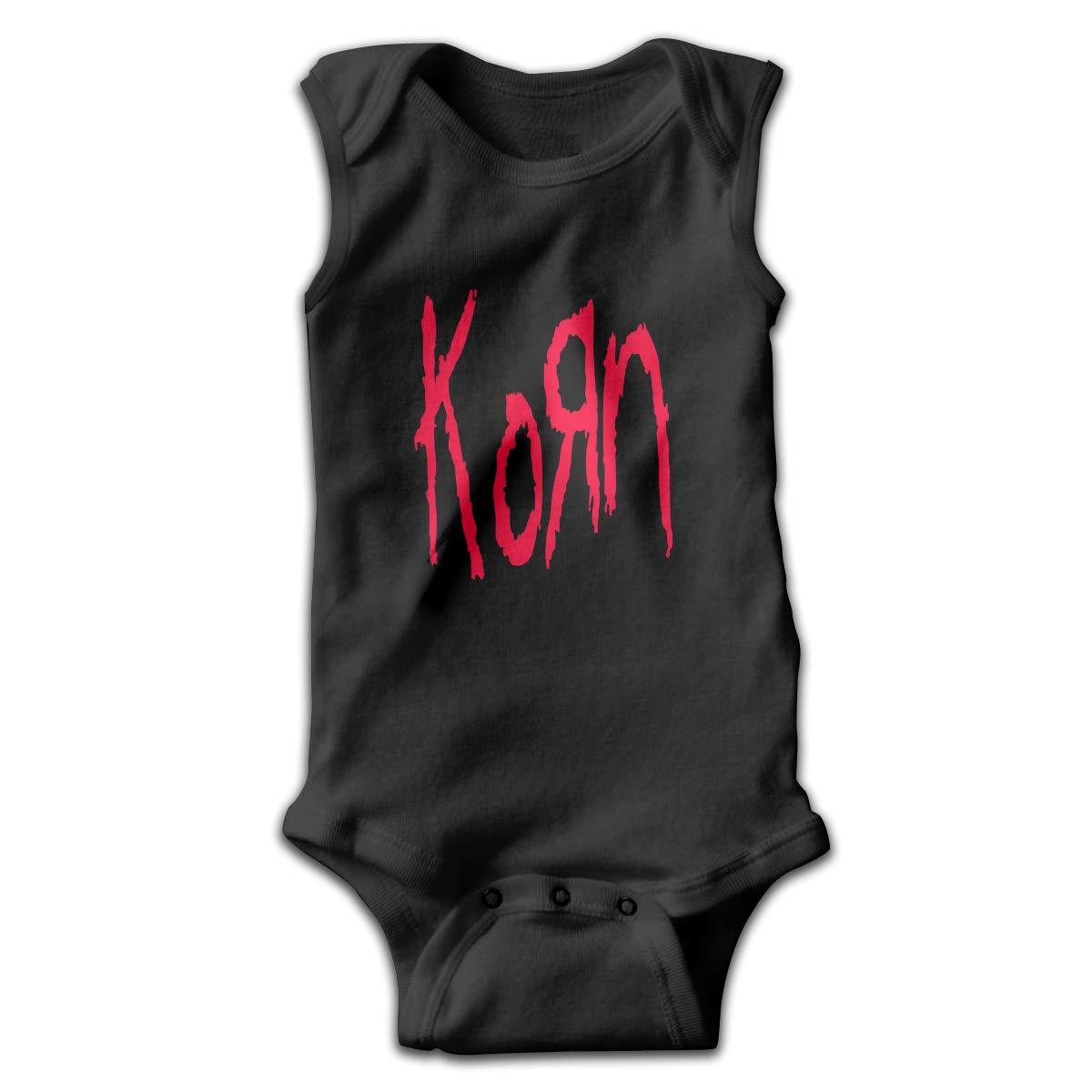 H-Softsneakers Korn Sleeveless Nursling Jumpsuit Cute Onesie Summer Bodysuits