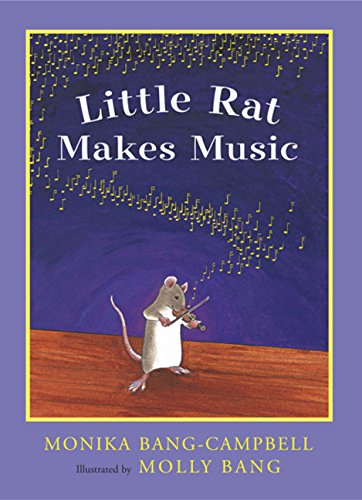 (Little Rat Makes Music)
