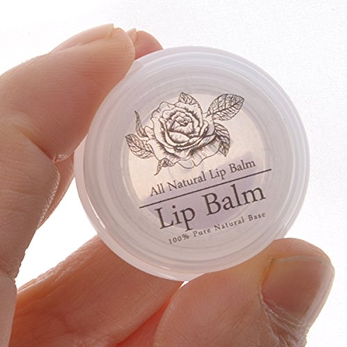 chawoorim lip balm stickers lip balm labels lip balm With clear lip balm labels