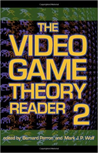 The Video Game Theory Reader 2 - Lib