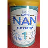 Nestle Nan 1 Premium Milk From Birth 400g Infant Baby