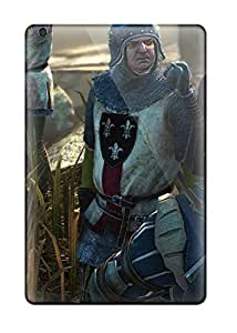 High-end Case Cover Protector For Ipad Mini/mini 2(the Witcher )