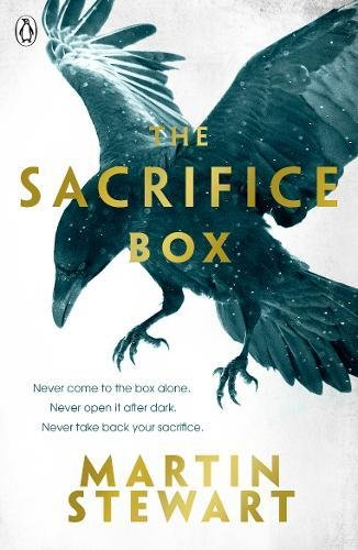Download The Sacrifice Box PDF