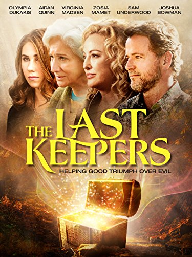 (The Last Keepers)