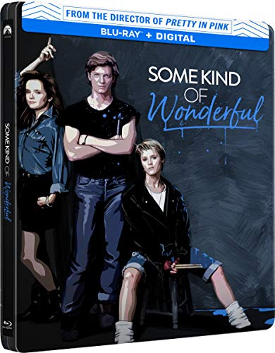 Some Kind of Wonderful (Blu-ray Steelbook + Digital)