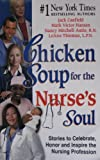 chicken soup for the nurses soul - Chicken Soup for the Nurse's Soul, Stories to Celebrate, Honor and Inspire the Nursing Profession