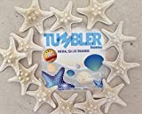 Tumbler Home Certified Starfish Knobby White 2