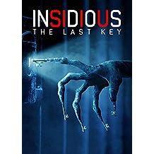 New Insidious: The Last Key DVD 2018 (Free Fast Shipping)
