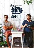 Sea, surf and food