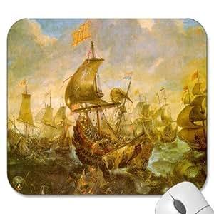 Mousepad - cm x 23,5 19,69 cm funda - reproducción de obras de arte alfombrillas de ratón (MPFA-116)