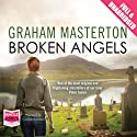 Broken Angels Audiobook by Graham Masterton Narrated by Caroline Lennon