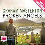 Broken Angels | Graham Masterton