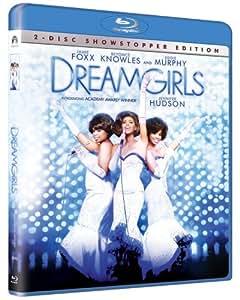 Dreamgirls: Special Edition [Blu-ray]