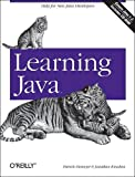 Learning Java (Java Series), Jonathan Knudsen, Patrick Niemeyer, 1565927184