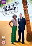 Death in Paradise: Series One [Import: Non-USA Format] by ***** NON-U.S.A. FORMAT: PAL + Region 2 + U.K. Imp by Roger Goldby Paul Harrison