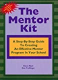 img - for The Mentor Kit by Diane Nash (1993-12-03) book / textbook / text book