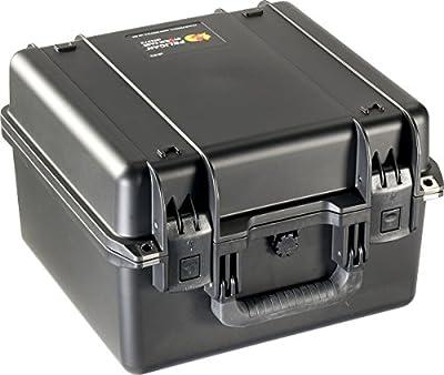 Black Pelican iM2275 Case. No Foam - Empty. by CVPKG & Pelican