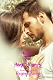 What the Heart Knows (Warren Family Series Book 3)