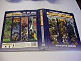Games Workshop Complete Catalog & Hobby Reference by Staff (2005-08-02)