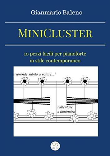 minicluster-dieci-pezzi-facili-per-pianoforte-in-stile-contemporaneo-italian-edition
