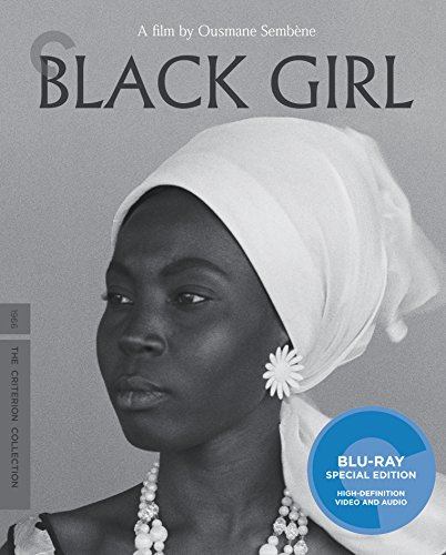Black Girl (The Criterion Collection) [Blu-ray]