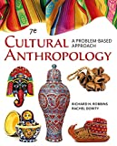 Cengage Learning Anthropology Books
