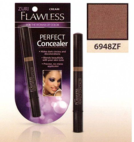 Zuri Flawless Perfect Concealer - Ebony