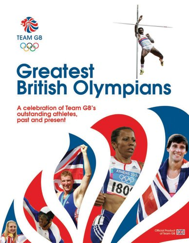 The Greatest British Olympians (London 2012)