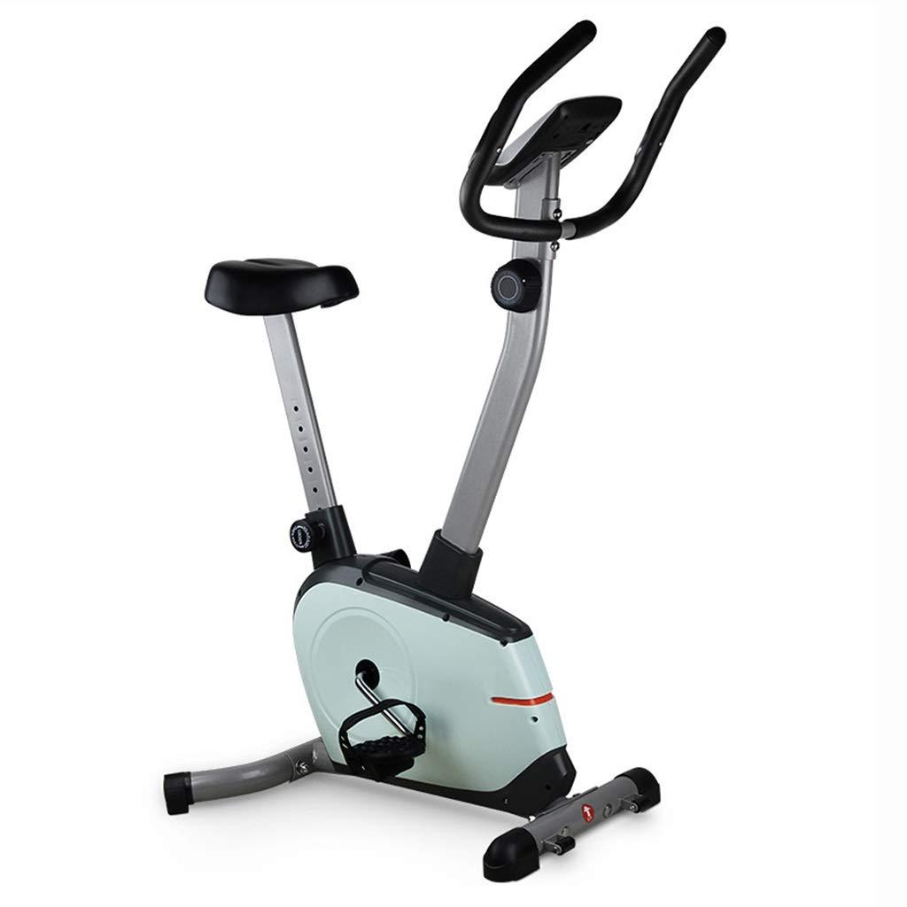 Bicicleta de ejercicios Bicicleta Giratoria Magnética para El ...