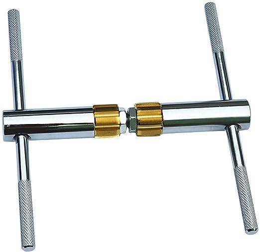 Bike Bottom Bracket Thread Drill Die Tool//Lathe Model Engineer Threading Set