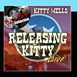 Releasing Kitty Live - [The Dave Cash Collection]