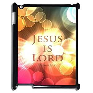 Jesus DIY Cover Case for iPad2,3,4 LMc-89511 at LaiMc